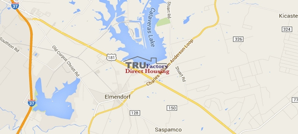 trufactory map