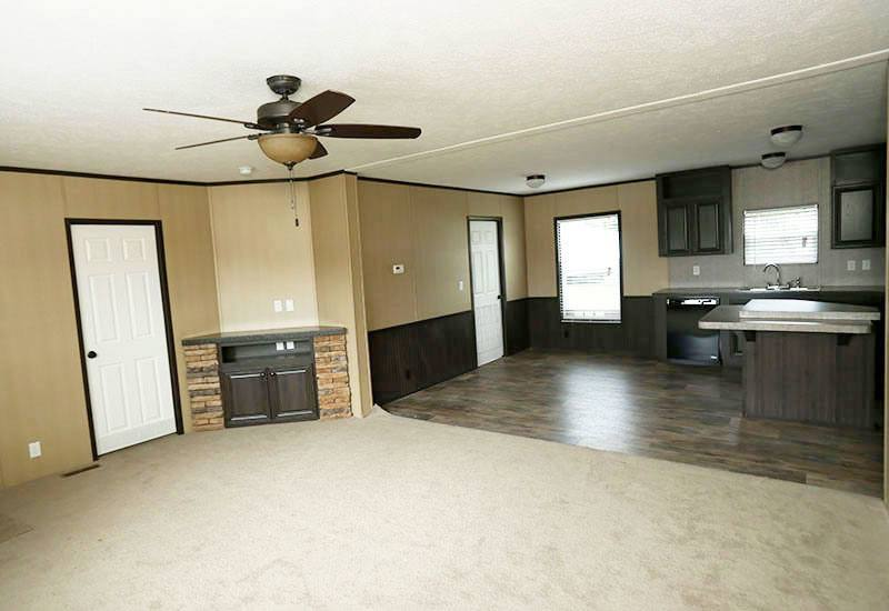 Cmh infinite value slt28443a mobile home for sale - Manufactured homes prices solutions within reach ...