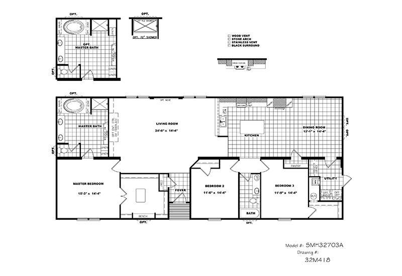 schult manufactured homes floor plans trend home design schult saluda modular floor plans trend home design and