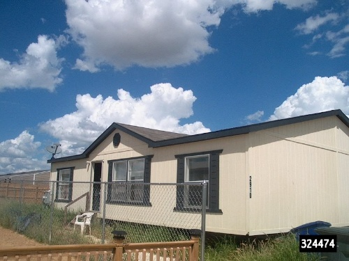 Used 3 Bed 2 Bath Double Wide Mobile Home For Sale