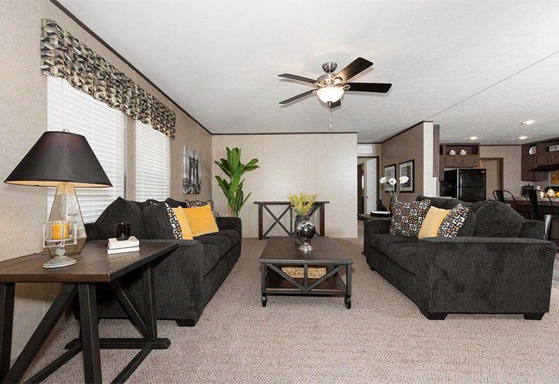 The King - SLT32685A - Living Room