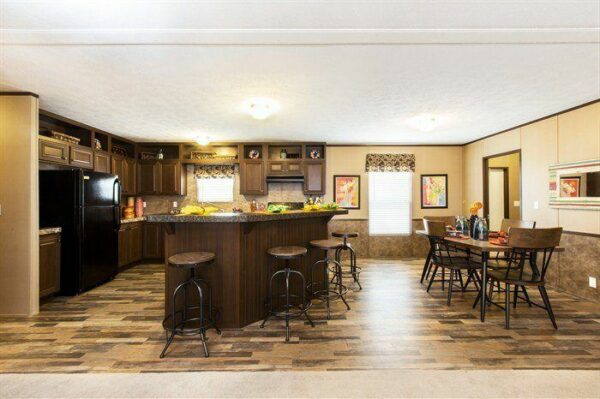 CMH Crazy Eights - SLT28564A -Kitchen