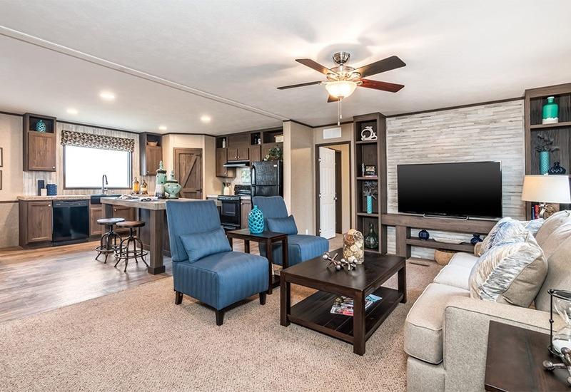 CMH PT-78 - SLT28563D - Living Room