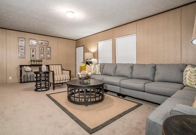 CMH Choice - SLT28724A - Living Room