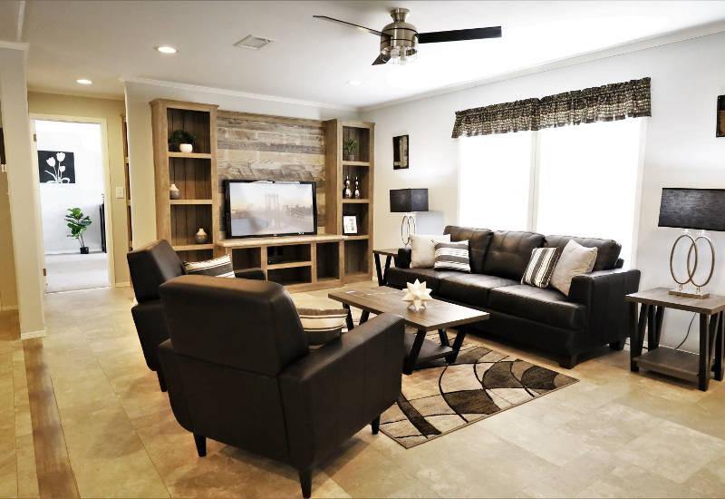 Meridian Beebe - 2820 - Living Room